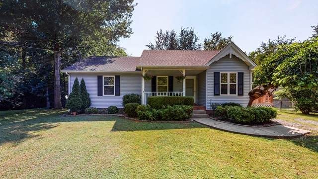 621 Bragg Ave, Smyrna, TN 37167 (MLS #RTC2180011) :: Nashville on the Move