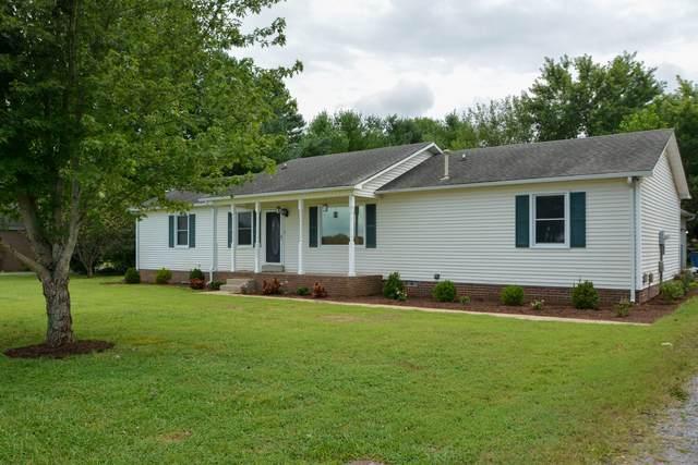 3623 Dilton Mankin Rd, Murfreesboro, TN 37127 (MLS #RTC2180012) :: John Jones Real Estate LLC