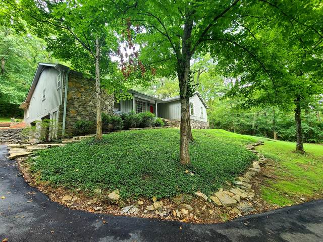 1805 Stonehaven Ct, Nashville, TN 37215 (MLS #RTC2180015) :: Exit Realty Music City