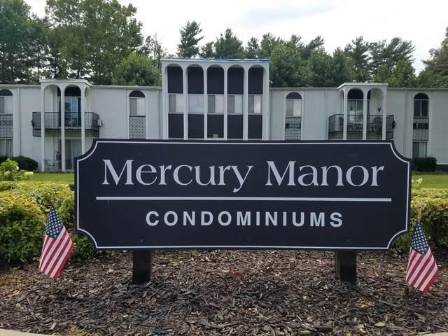 1302 Mercury Blvd #33, Murfreesboro, TN 37130 (MLS #RTC2180021) :: Adcock & Co. Real Estate