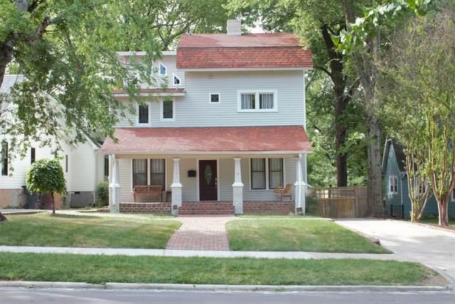 3607 Westbrook Ave, Nashville, TN 37205 (MLS #RTC2180033) :: The Huffaker Group of Keller Williams