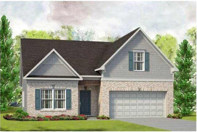 642 Watermark Way, Mount Juliet, TN 37122 (MLS #RTC2180046) :: Nashville on the Move