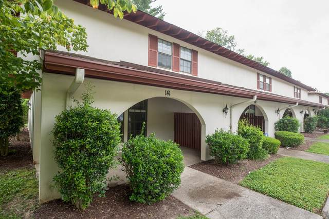 214 Old Hickory Blvd #141, Nashville, TN 37221 (MLS #RTC2180048) :: The Huffaker Group of Keller Williams