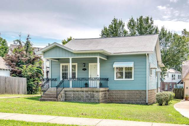 2803 Westmoreland Dr, Nashville, TN 37212 (MLS #RTC2180052) :: Cory Real Estate Services
