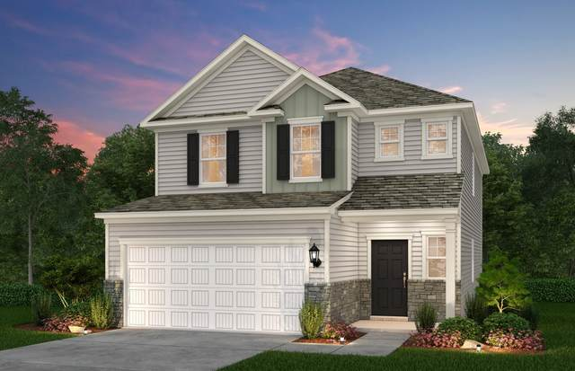 2014 Sercy Drive, Spring Hill, TN 37174 (MLS #RTC2180081) :: Nashville on the Move