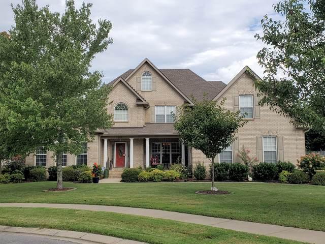 1523 Winterberry Dr, Murfreesboro, TN 37130 (MLS #RTC2180085) :: HALO Realty