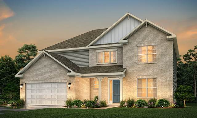 610 Disley Way, Murfreesboro, TN 37128 (MLS #RTC2180092) :: HALO Realty
