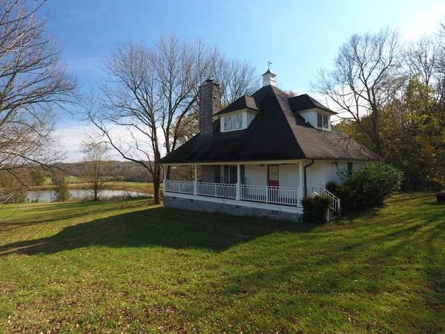 2241 Skinner Rd, Arrington, TN 37014 (MLS #RTC2180132) :: Nashville on the Move