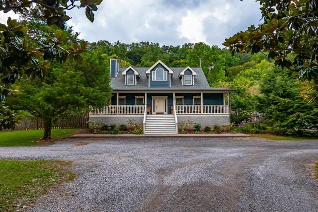 4049 Hwy 96 W, Franklin, TN 37064 (MLS #RTC2180164) :: Village Real Estate