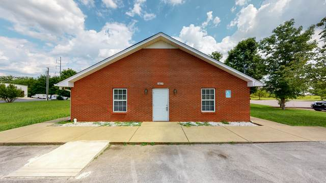 1417 Mark Allen Ln, Murfreesboro, TN 37129 (MLS #RTC2180165) :: Kimberly Harris Homes