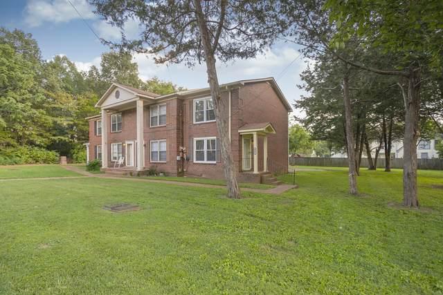 812 Holder Ct, Nashville, TN 37217 (MLS #RTC2180211) :: Village Real Estate