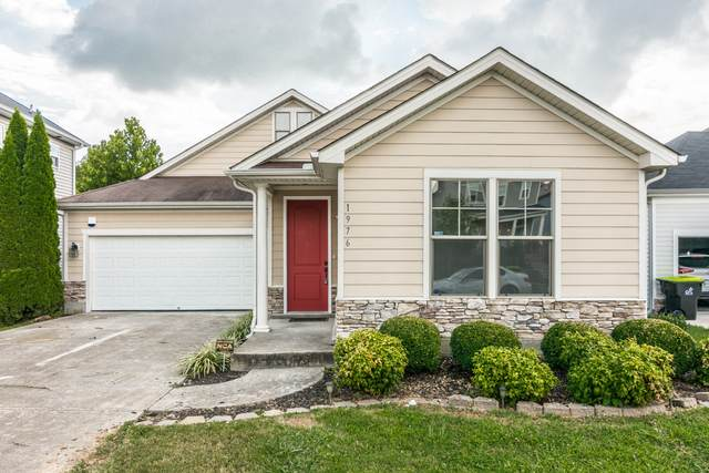 1976 Wild Oaks Ct, Antioch, TN 37013 (MLS #RTC2180218) :: The Milam Group at Fridrich & Clark Realty