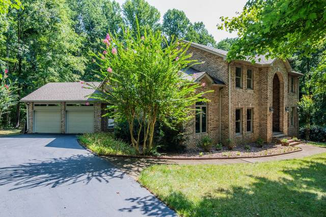 102 Clairmont Drive, Dickson, TN 37055 (MLS #RTC2180230) :: Village Real Estate