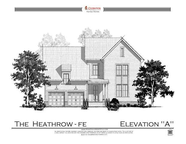 16 Honey Oak Ct Lot 7, Mount Juliet, TN 37122 (MLS #RTC2180280) :: Village Real Estate