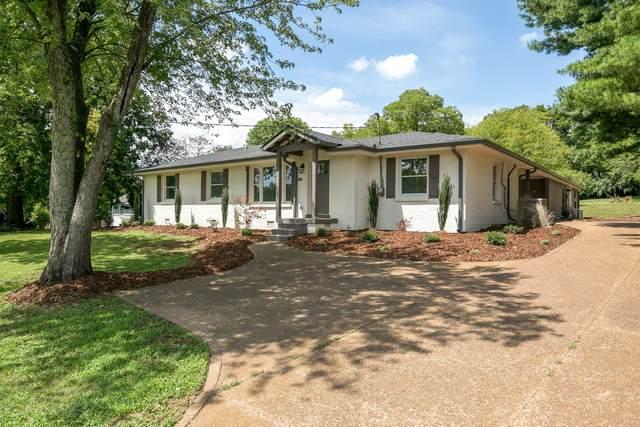 3832 Edwards Ave, Nashville, TN 37216 (MLS #RTC2180361) :: Village Real Estate