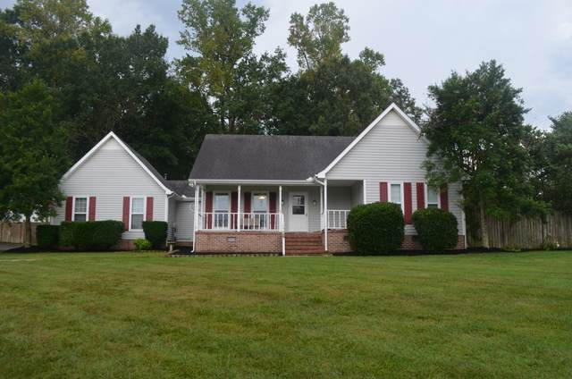20 Twin Marys Dr, Tullahoma, TN 37388 (MLS #RTC2180393) :: RE/MAX Homes And Estates