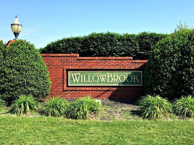 0 Willowbrook Dr., Manchester, TN 37355 (MLS #RTC2180417) :: Nashville on the Move