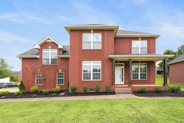 7008 Indian Ridge Blvd, White House, TN 37188 (MLS #RTC2180441) :: Village Real Estate