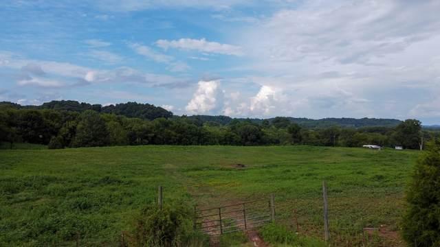 0 Burton Court, Mount Pleasant, TN 38474 (MLS #RTC2180469) :: Village Real Estate