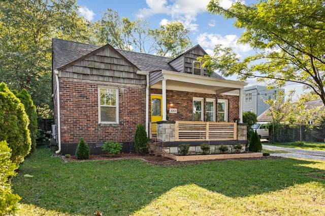 3001 Keeling Ave, Nashville, TN 37216 (MLS #RTC2180488) :: Christian Black Team
