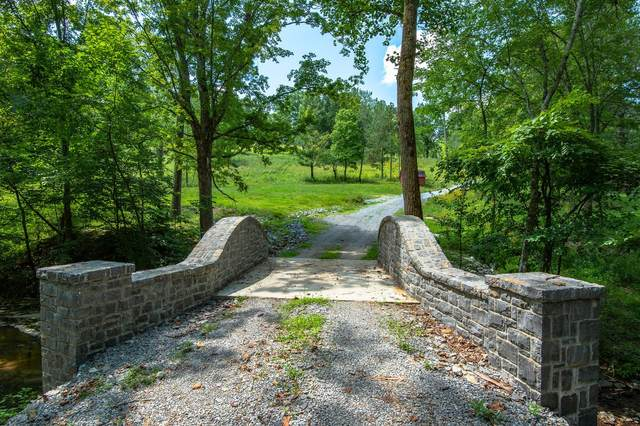 6011 Leipers Fork Pvt Lane, Franklin, TN 37064 (MLS #RTC2180498) :: Fridrich & Clark Realty, LLC