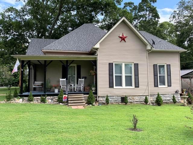 103 W Swan St, Centerville, TN 37033 (MLS #RTC2180581) :: Nashville on the Move