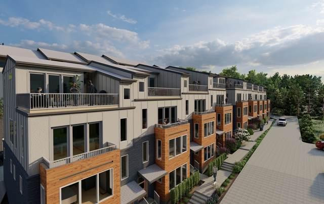 239 White Bridge Pike #4, Nashville, TN 37209 (MLS #RTC2180587) :: Village Real Estate