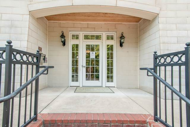 4120 Ridgefield Dr #305, Nashville, TN 37205 (MLS #RTC2180646) :: The Kelton Group