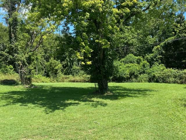 0 Stafford St, Clarksville, TN 37040 (MLS #RTC2180690) :: Kimberly Harris Homes