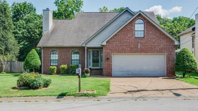 617 Waywood Cir, Antioch, TN 37013 (MLS #RTC2180691) :: Village Real Estate