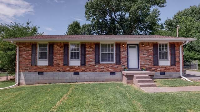 319 Janette Ave, Goodlettsville, TN 37072 (MLS #RTC2180708) :: Village Real Estate
