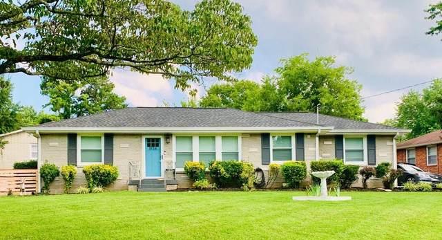 1934 Pinehurst Dr, Nashville, TN 37216 (MLS #RTC2180736) :: Berkshire Hathaway HomeServices Woodmont Realty
