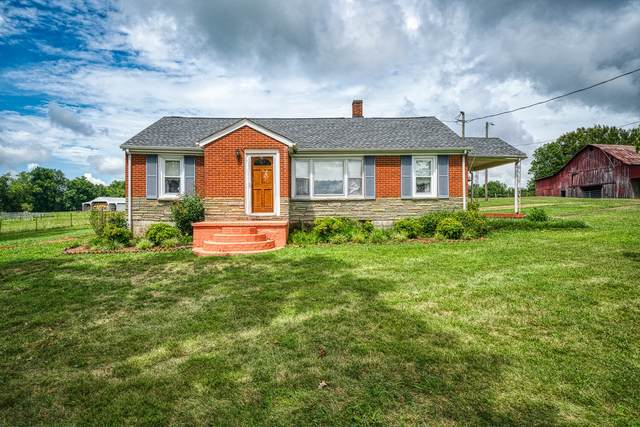 2222 Burgess Falls Rd, Sparta, TN 38583 (MLS #RTC2180742) :: Nashville on the Move