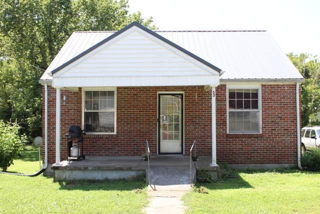 53 Re Davenport Ave, Auburntown, TN 37016 (MLS #RTC2180753) :: Village Real Estate