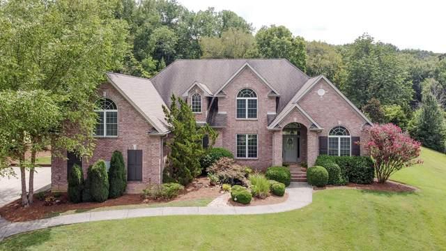 5824 Chaseview Road, Nashville, TN 37221 (MLS #RTC2180775) :: Village Real Estate