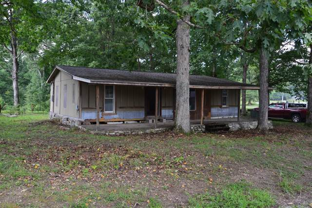 194 Holiday Ln, Sparta, TN 38583 (MLS #RTC2180797) :: Village Real Estate