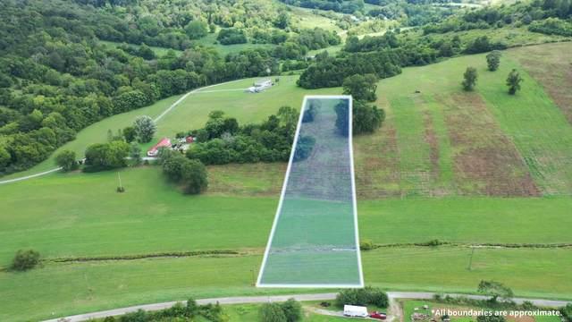 0 Enigma Rd, Elmwood, TN 38560 (MLS #RTC2180893) :: Village Real Estate