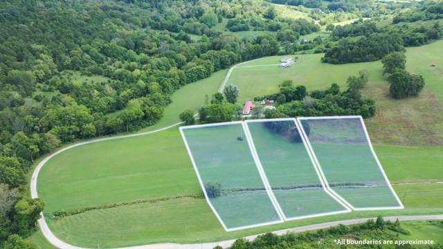 0 Enigma Rd, Elmwood, TN 38560 (MLS #RTC2180896) :: Village Real Estate