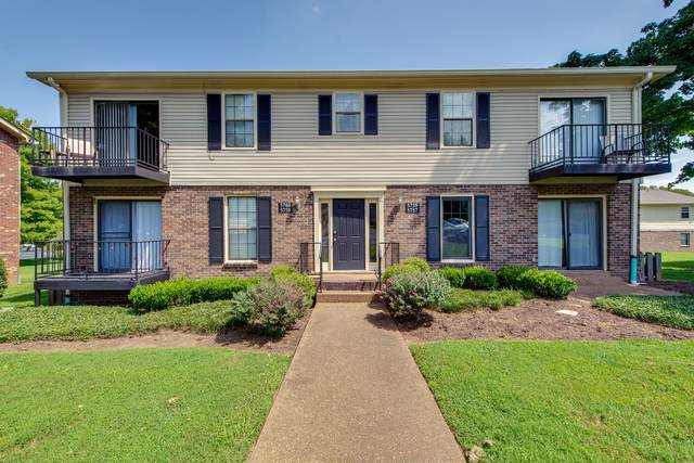 5757 Brentwood Trce, Brentwood, TN 37027 (MLS #RTC2180951) :: The Helton Real Estate Group