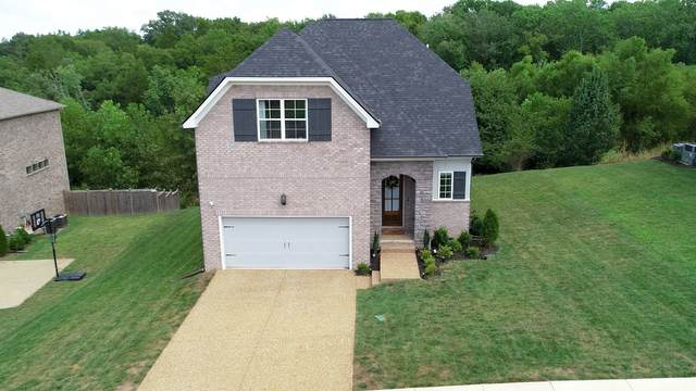 125 Ervin St, Hendersonville, TN 37075 (MLS #RTC2180954) :: Ashley Claire Real Estate - Benchmark Realty