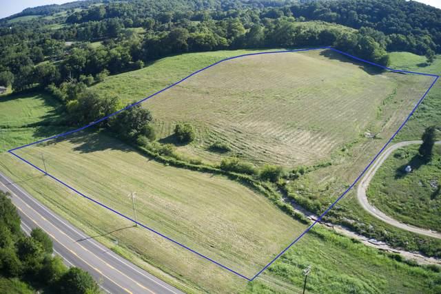 0 Gordonsville Hwy, Gordonsville, TN 38563 (MLS #RTC2180987) :: Nashville on the Move