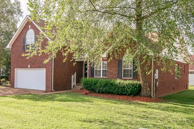 206 Little Turtle Way, Murfreesboro, TN 37127 (MLS #RTC2181044) :: Village Real Estate