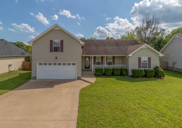 844 Cindy Jo Ct, Clarksville, TN 37040 (MLS #RTC2181074) :: Village Real Estate