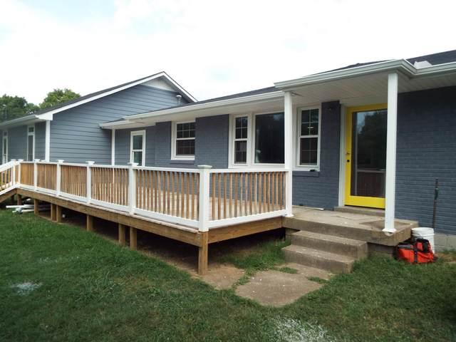800 Westchester Dr, Madison, TN 37115 (MLS #RTC2181177) :: Village Real Estate