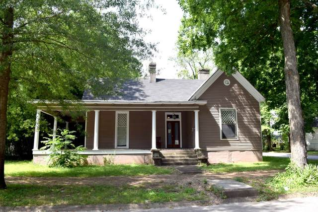 429 E College St, Murfreesboro, TN 37130 (MLS #RTC2181182) :: The Kelton Group