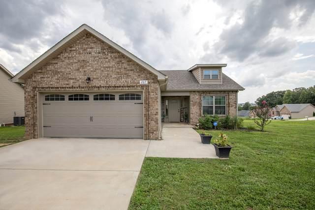 267 Hillview Way, Springfield, TN 37172 (MLS #RTC2181191) :: Village Real Estate
