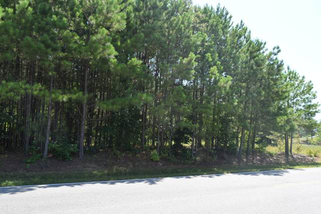 279 Expressway Dr, Manchester, TN 37355 (MLS #RTC2181225) :: Nashville on the Move