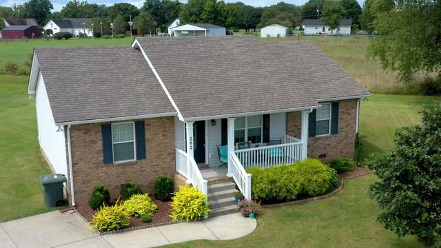 208 Lacey Ct, Portland, TN 37148 (MLS #RTC2181233) :: RE/MAX Homes And Estates