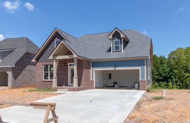 121 Cottage Lane, Clarksville, TN 37043 (MLS #RTC2181234) :: Village Real Estate