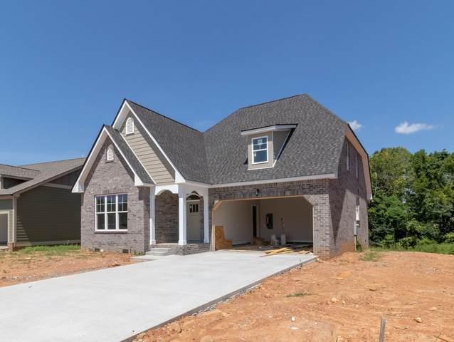 125 Cottage Lane, Clarksville, TN 37043 (MLS #RTC2181240) :: Village Real Estate